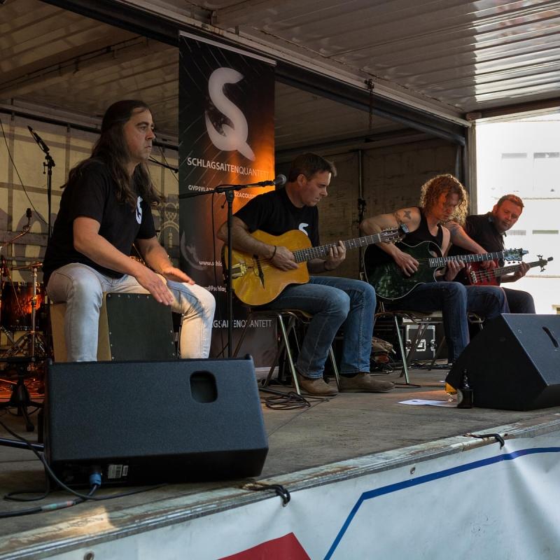 LOTHRINGAIR-Festival, Aachen 2013