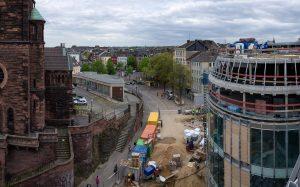 Aachen, Mai 2015