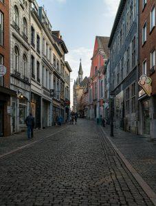 Aachen, Februar 2016