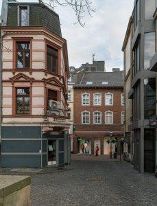 Aachen, Januar 2016