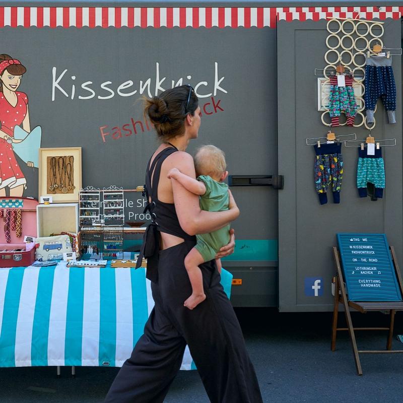 LOTHRINGAIR-Festival, Aachen 2019