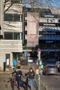 Aachen, Dezember 2020