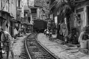 Hanoi , Vietnam 2012