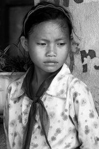 Bergdorf bei Sapa, Vietnam 2012