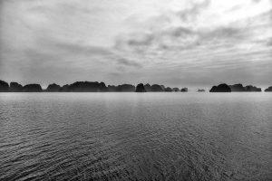 Halong-Bucht, Vietnam 2012