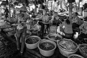 Halong City, Vietnam 2012