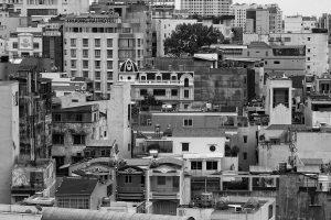 Saigon , Vietnam 2012