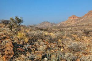 Naukluft Mountains, Namibia 2013