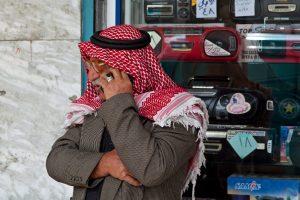 Amman, Jordanien 2010