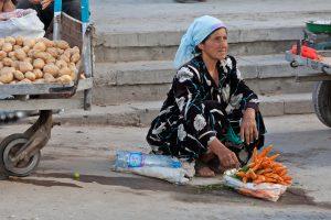 Samarkand, Usbekistan 2011