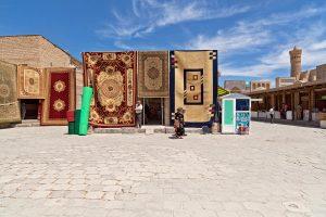 Buchara, Usbekistan 2011