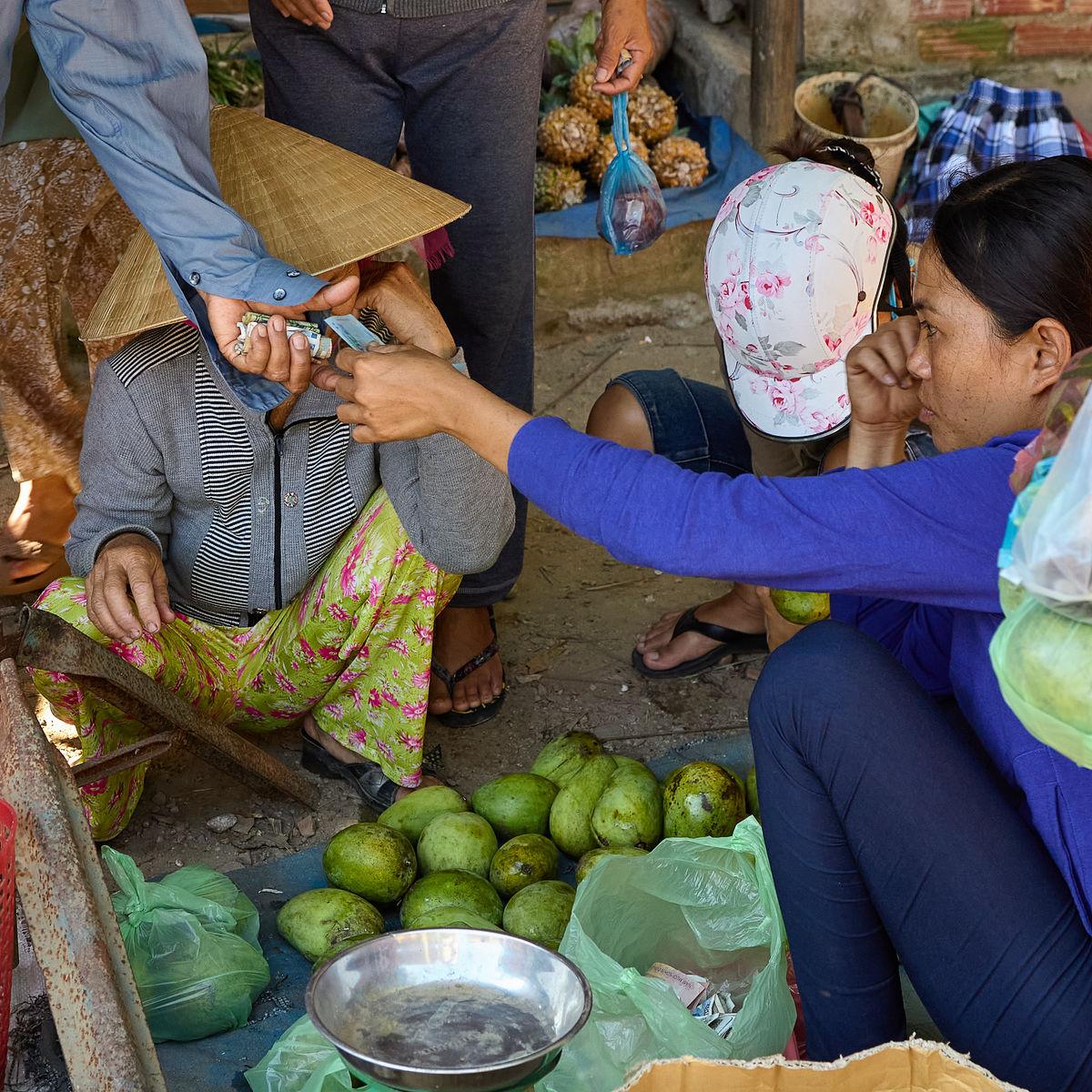 Hoi An, Vietnam 2012