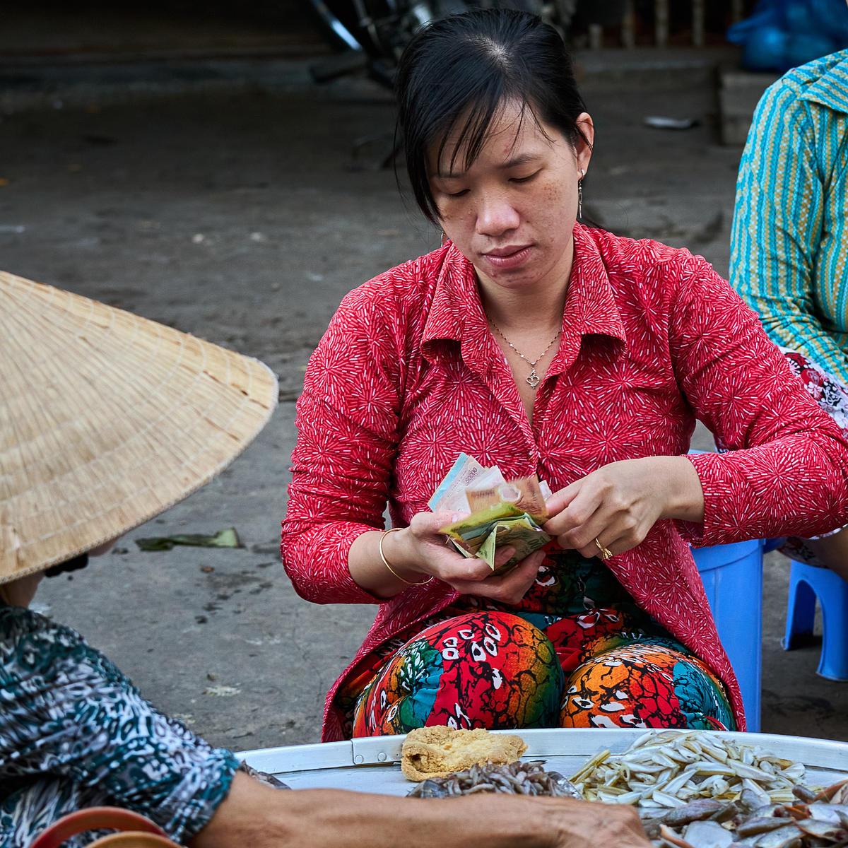 Can Tho, Mekong Delta, Vietnam 2012
