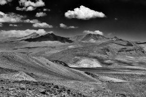 Am Patapampa Pass (4910 m), Peru 2016