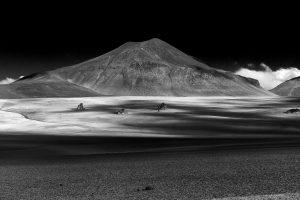 Siloli Wüste, Bolivien August 2016